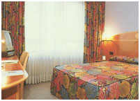 NH Hotel Deusto hotela